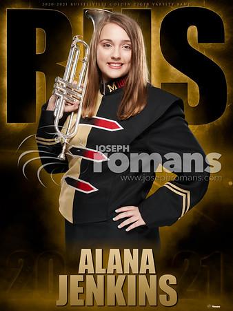 Alana Jenkins