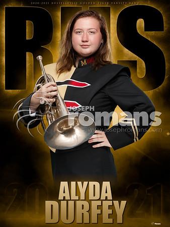 Alyda Durfey