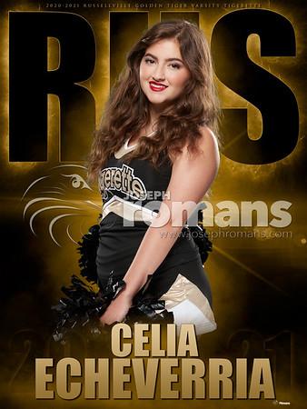 Celia Escheverria