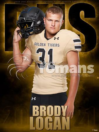 Brody Logan