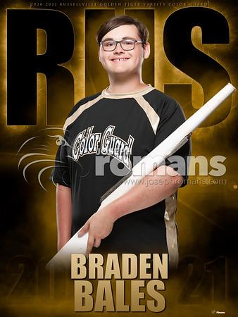 Braden Bales