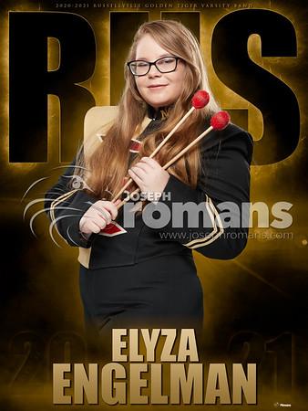 Elyza Engelman