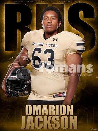 Omarion Jackson