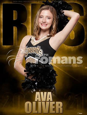 Ava Oliver