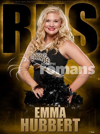 Emma Hubbert