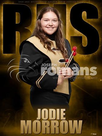 Jodie Morrow