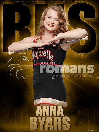 Anna Byars