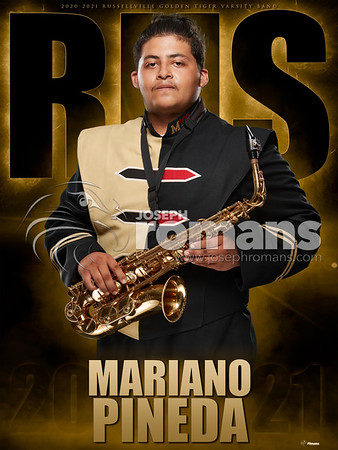 Mariano Pineda