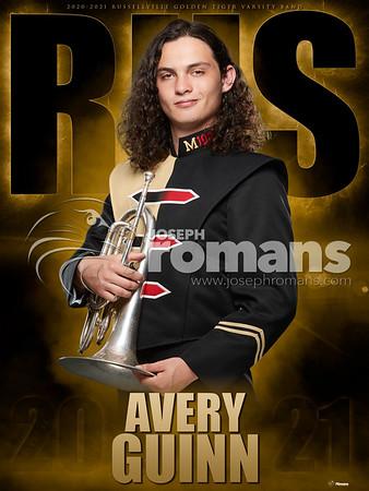 Avery Guinn