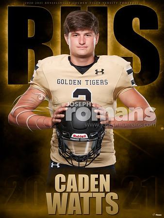 Caden Watts