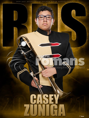 Casey Zuniga
