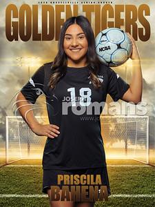 Priscila Bahena