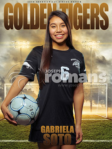 Gabriela Soto
