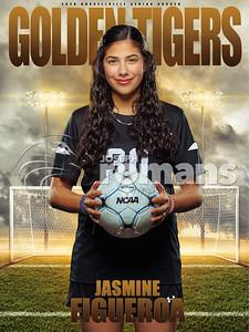 Jasmine Figeroa