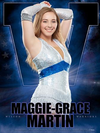 Maggie-Grace Martin