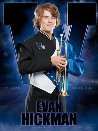 Evan Hickman