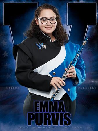 Emma Purvis