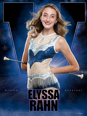 Elyssa Rahn