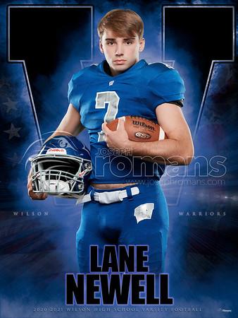 Lane Newell