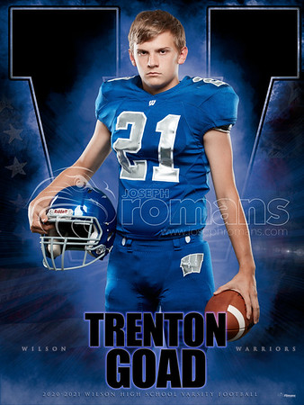 Trenton Goad