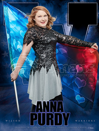 Anna Purdy