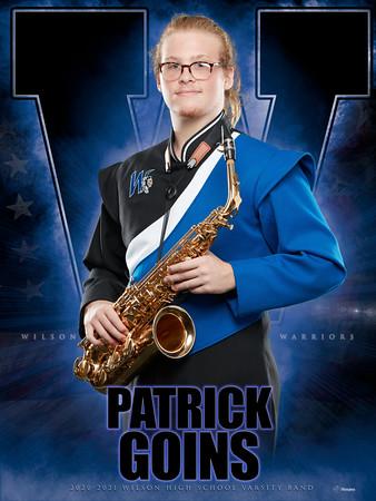 Patrick Goins