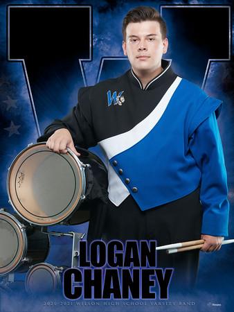 Logan Chaney