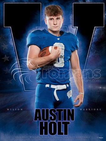 Austin Holt