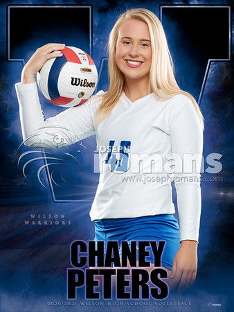 Chaney Peters