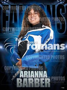 Arianna Barber