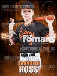 Chandler Ross