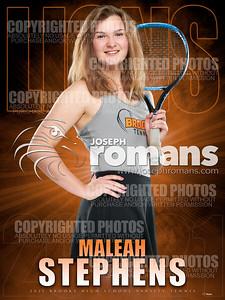 Maleah Stephens