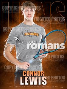 Connor Lewis