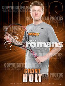 Grant Holt
