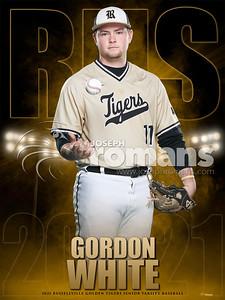 Gordon White 1
