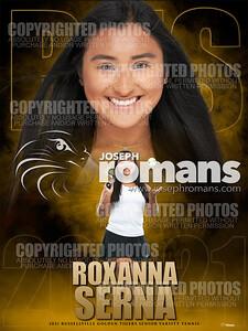 Roxanna Serna