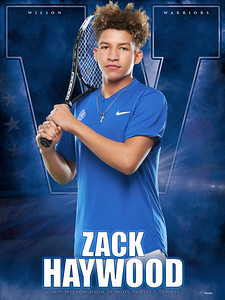 Zack Haywood 1