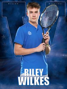 Riley Wilkes 1