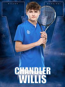 Chandler Willis 1