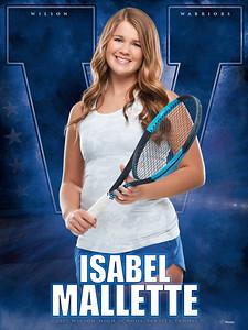 Isabel Mallette 1