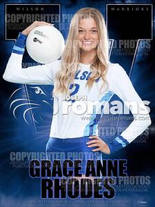 Grace Anne Rhodes