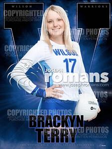 Brackyn Terry