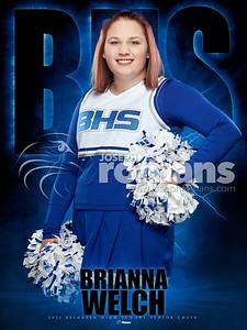 Brianna Welch