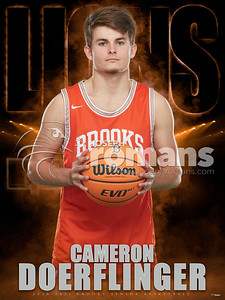 Cameron Doerflinger