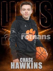 Chase Hawkins