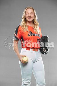 Brooks Softball Banners55308