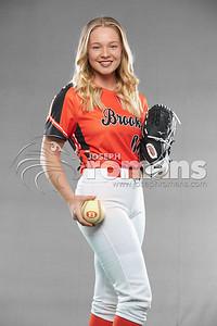 Brooks Softball Banners55310