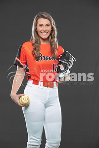 Brooks Softball Banners55286