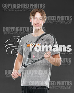 Brooks Tennis Banners59112