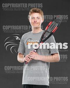 Brooks Tennis Banners59140